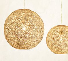 Pendant light option