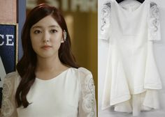 "Lee Se-Young in ""Trot Lovers"" Episode 4.  Jigott Dress #Kdrama #TrotLovers #트로트의연인 #LeeSeYoung #이세영"