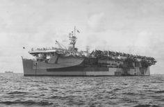 World War II: USS Monterey (CVL-26): USS Monterey (CVL-26)