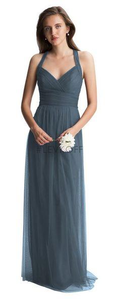 #LEVKOFF Bridesmaid Dress Style 7012