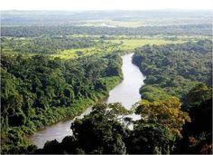 Kwanza River-Angola