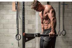 Resistance training is more important and far more effective than cardio for fat loss, and is an essential part of your training program. There are eight essential exercises that everyone should include in their resistance training program.