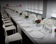 Ovando: Floral Design & Event Production | Corporate Events | Holiday Parties | Corporate Events Management New York