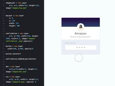 Hey guys I was working on the web checkout experience for the app Vicinity and I decided to prototype some interaction with Framer.  It's the first time I have used it but I have to say is super po...