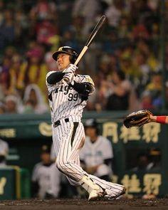 Keisuke Kanoh (Hanshin Tigers)