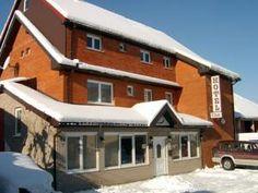 Hotel Čile 3* Kolasin Paketa Dimerore per Ski