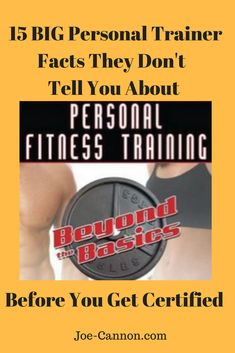 f98abe79c7a 15 Personal Training Facts They Don t Tell You Before Getting Certified