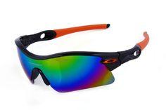 #Share #Sunglasses Oakley Radar Visor Black CHW