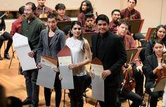 La Orquesta Escuela Carlos Chávez se consolida como un modelo de educación…