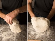 The Best Pizza You'll Ever Make - Flourish - King Arthur Flour King Arthur Pizza Dough Recipe, Best Pizza Dough Recipe, Crust Recipe, Perfect Pizza, Good Pizza, No Carb Cloud Bread, Pizza Heaven, Local Pizza, Artisan Pizza