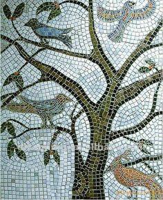 Resultado de imagen de mosaic patterns for beginners