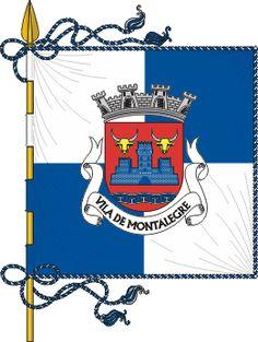 Bandeira de Montalegre
