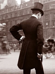 Independent thinking: London [1904]