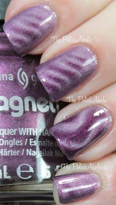China Glaze (Magnetix Collection) Drawn To You