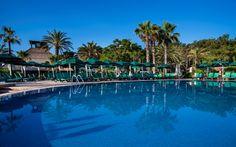 Amara Club Marine Nature - Main Pool