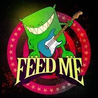 Feed Me - Essential Mix - 08.09.2012