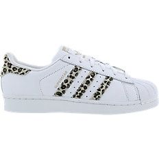 adidas Superstar Leopard - Dames Schoenen (DA9260) @ Foot ...