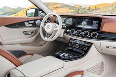 Die neue Mercedes-Benz E-Klasse | Heldth