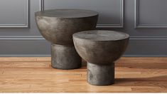 Bongo Side Tables |