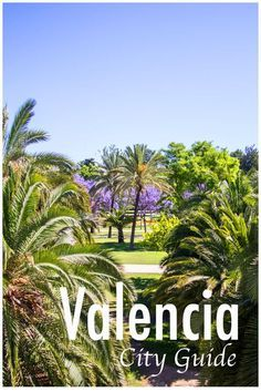 Stedentrip Valencia: 20 tips voor wat te doen in Valencia Valencia travel guide: Discover the city of Valencia by bike, try the best tapas and eat a traditional paella. Tapas, Valencia City, Spain Travel Guide, Malaga, The Great Outdoors, Travel Destinations, Travel Europe, Travel Inspiration, Places To Visit