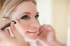 Image result for bridal makeup preparation wedding pictures