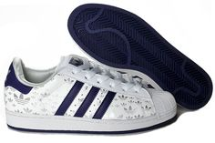 best authentic 63618 fb2a5 Buy Adidas Originals Superstar II Mens Shoes White Silver Blue Finest  Materials Best Brand Best Quality TopDeals from Reliable Adidas Originals Superstar  II ...
