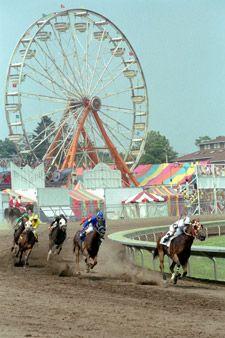 Brockton Fair. Brockton, Ma..