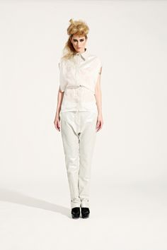 Hedvábná košile – MOLO7 Normcore, Blouses, Chic, Shirts, Style, Fashion, Shabby Chic, Swag, Moda