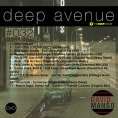 Deep Avenue #032