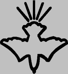 This is going to be my first tattoo. U2 Grace ATYCLB symbol.