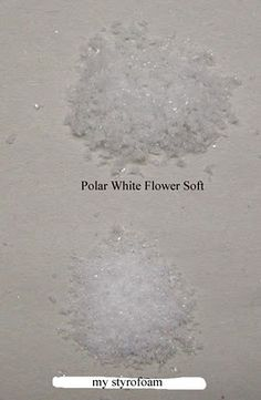 Make your own flower soft