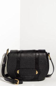 MARC JACOBS 'Crosby Jane' Calfskin Leather Crossbody Bag | Nordstrom