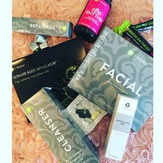 I'm looking for 5 people per category to be a product model and get the products at my wholesale price for 3 months‼️ ◽ Wraps (4) ◽ Defining gel ◽ Greens ◽ Hair, Skin, and Nails ◽Thermofit ◽Fat fighter ◽ Stretch Mark Cream ◽️ 2 day Cleanse ◽️ It's Vital pack ◽️ Estrorythm ◽️ Exfoliating Peel ☘You just choose the product(s) and pay my cost w/no up-sale and give me your honest opinion!! Anyone who orders TODAY will get $10 towards your next order!