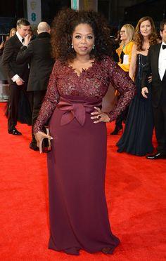 Oh Oprah!