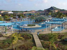 Hotel Playa Coco, Cuba  Une des plus belles plages au monde!