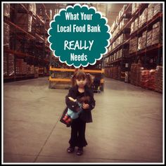 Your local food bank can really use your help, and assisting the organizations that feed your hungry neighbors is easier than you think! #THISISGOOD Although we often think of helping our food banks during the winter holidays, right now food banks are stocking up for the long, hungry summer. According to Feeding America,20.5 million children …