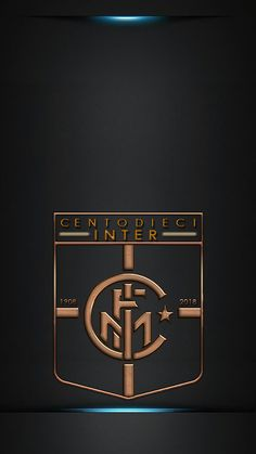 Milan Football, World Football, Inter Milan Logo, Inter Sport, Fb Covers, Great Team, Fifa, Chevrolet Logo, Tennis
