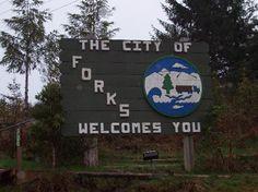 Forks, WA