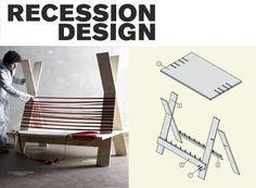 recession design - Google Search
