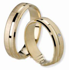 Verighete aur galben MDV68 #verighete #verighete5mm #verigheteaur #verigheteaurgalben #magazinuldeverighete Love Bracelets, Cartier Love Bracelet, Bangles, Aur, 50 Euro, Karate, Jewelry, Fashion, Brides