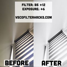 How to whiten the image? VSCO Cam filter setting for black and white feed by vscofilterhacks.com