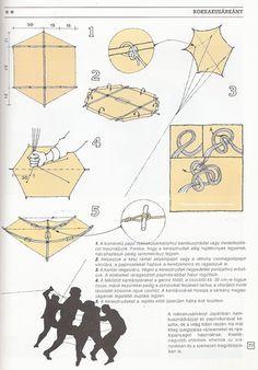 papírsárkány sablon - Google keresés