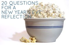 20 Questions to Reflect on 2012...I can barely remember what happened yesterday, but these are good questions.
