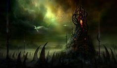Colorful fantasy illustrations by Philip Straub  http://www.r3veblog.com/colorful-fantasy-illustrations-by-philip-straub/