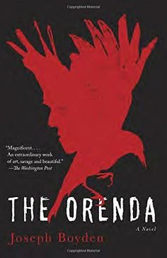 The Orenda, http://www.amazon.com/dp/034580645X/ref=cm_sw_r_pi_awdm_HJjKvb0Z6B4N8