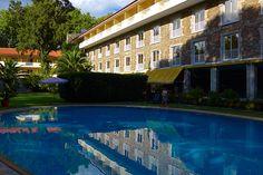 Charme e Glamour #hotelgraovasco #DanielMergulhao #charme #glamour