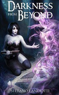 Darkness From Beyond by Stefano Lanciotti ebook deal