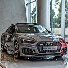 Audi Rs5, Audi Audi, Car Photos, Car Pictures, List Of Luxury Cars, Audi A5 Coupe, Rs5 Coupe, Architecture Design, Jeep