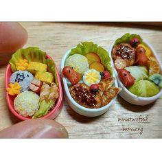 いいね!1,426件、コメント3件 ― bak ssangさん(@miniaturefood_baksang)のInstagramアカウント