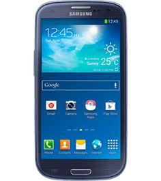 Smartphone Android™ 4.4.Internet 3,5G: download até 21 Mb/s.Ecrã táctil de 4,8'' Super Amoled.Câmara de 8 mpx.